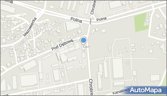 7392843351, Firma Handlowo-Usługowa