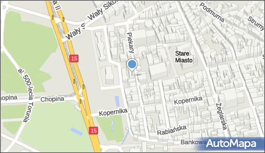 Firma Handlowo Usługowa Young, Piekary 43, Toruń 87-100 - Przedsiębiorstwo, Firma, NIP: 9561936347