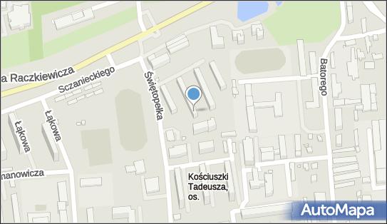 Firma Handlowo Usługowa, Świętopełka 32a, Toruń 87-100 - Przedsiębiorstwo, Firma, NIP: 9561621425
