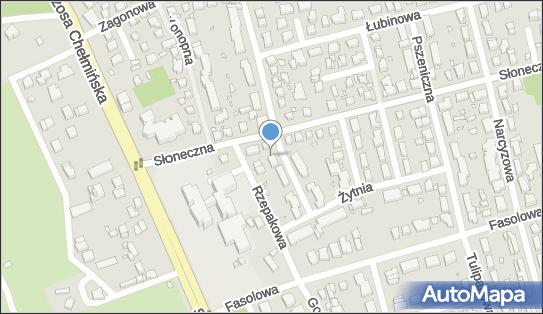 Firma Handlowo Usługowa, Makowa 21, Toruń 87-100 - Przedsiębiorstwo, Firma, NIP: 9560008674