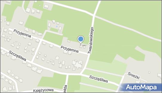 Firma Handlowo Usługowa, ul. Przyjemna 4, Toruń 87-100 - Przedsiębiorstwo, Firma, numer telefonu, NIP: 9561364112