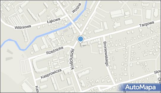 Firma Handlowo Usługowa, Targowa 2, Olecko 19-400 - Przedsiębiorstwo, Firma, NIP: 8471200493