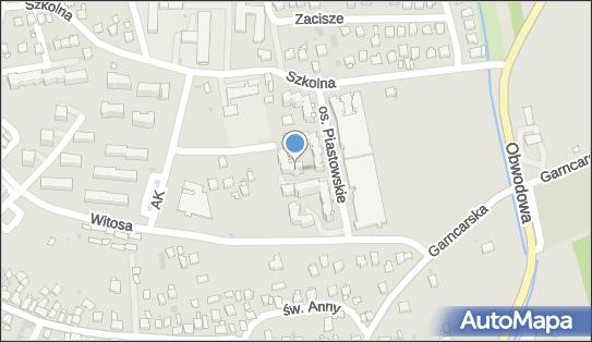 Firma Jacomp, os. Piastowskie 3, Dobczyce 32-410 - Przedsiębiorstwo, Firma, NIP: 6811235094