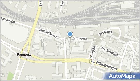 Firma Jal, ul. Artura Grottgera 2, Rzeszów 35-068 - Przedsiębiorstwo, Firma, NIP: 8132697982