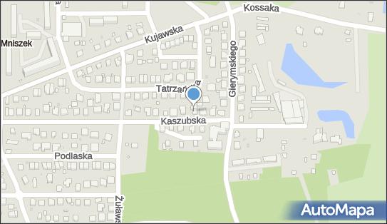 Firma Produkcyjno - Handlowa Kandela Zbigniew Kamiński, Grudziądz 86-300 - Przedsiębiorstwo, Firma, NIP: 8760100906