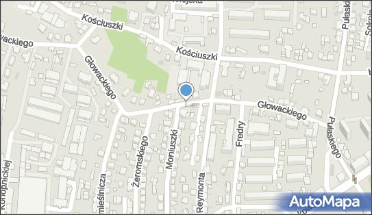 Firma Produkcyjno Handlowo Usługowa Dekorem, Tarnów 33-100 - Przedsiębiorstwo, Firma, NIP: 8731157826