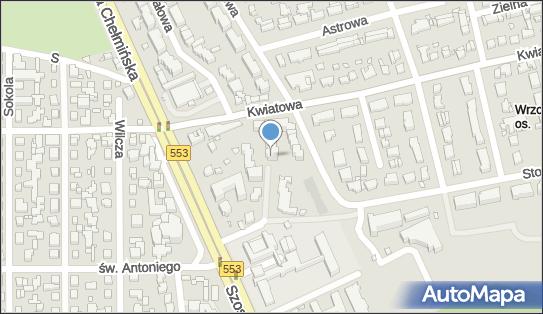 Firma Prywatna, Kwiatowa 8, Toruń 87-100 - Przedsiębiorstwo, Firma, NIP: 9561582234