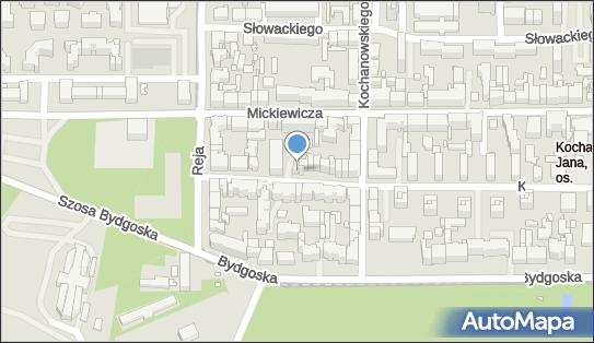 Firma Prywatna, ul. Zygmunta Krasińskiego 112, Toruń 87-100 - Przedsiębiorstwo, Firma, NIP: 5542656426