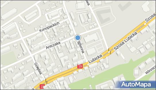 Firma Prywatna, ul. Studzienna 7, Toruń 87-100 - Przedsiębiorstwo, Firma, NIP: 8792429615