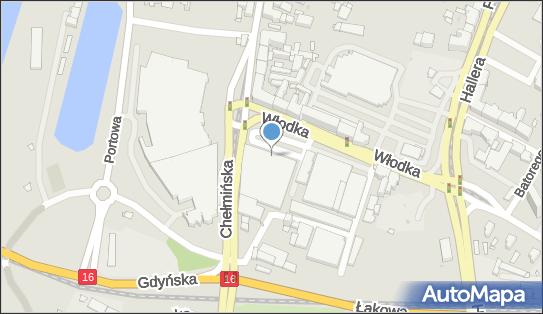 Firma Prywatna, ul. Józefa Włodka 16B, Grudziądz 86-300 - Przedsiębiorstwo, Firma, NIP: 8760202469