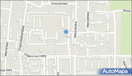 Firma Prywatna, Złotnicza 6, Łódź 91-836 - Przedsiębiorstwo, Firma, NIP: 7262246645
