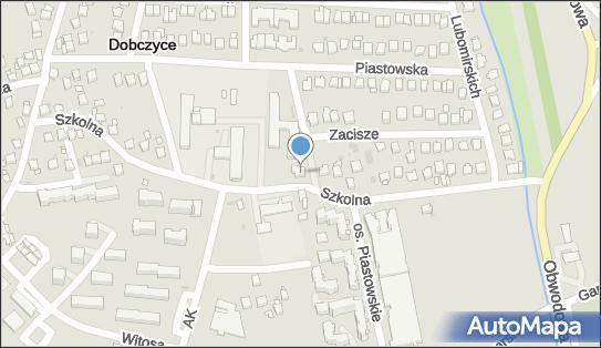 Firma Prywatna, Szkolna 20c, Dobczyce 32-410 - Przedsiębiorstwo, Firma, NIP: 6811675172