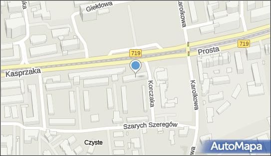 Firma Prywatna, ul. Marcina Kasprzaka 5, Warszawa 01-211 - Przedsiębiorstwo, Firma, NIP: 5271549918