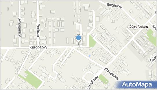 Firma Prywatna, Kuropatwy 2B, Warszawa 02-892 - Przedsiębiorstwo, Firma, NIP: 9511856913