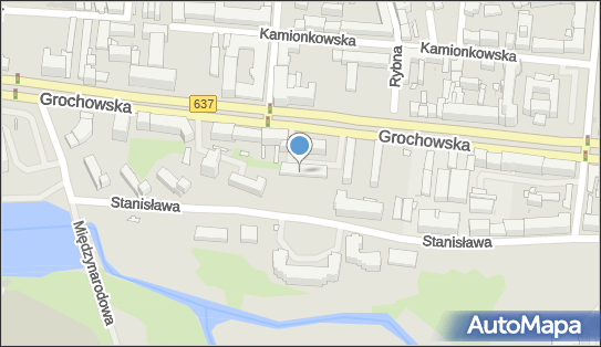 Firma Prywatna, Grochowska 309/317, Warszawa 03-823 - Przedsiębiorstwo, Firma, NIP: 1132106345