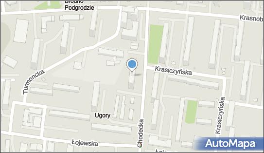 Firma Prywatna, Chodecka 15, Warszawa 03-350 - Przedsiębiorstwo, Firma, NIP: 5242732956