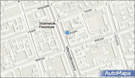 Firma Prywatna, ul. Marszałkowska 68/70, Warszawa 00-545 - Przedsiębiorstwo, Firma, NIP: 5791974846