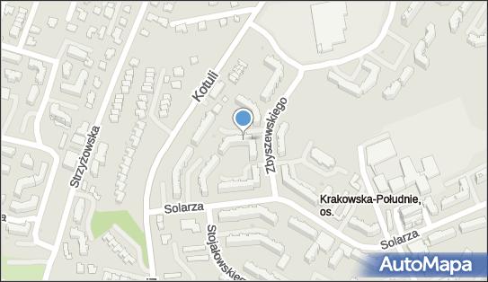 Firma Prywatna, ul. Wiktora Zbyszewskiego 8, Rzeszów 35-125 - Przedsiębiorstwo, Firma, NIP: 8132741370