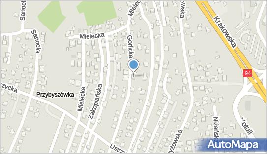 Firma Prywatna, Gorlicka 3, Rzeszów 35-504 - Przedsiębiorstwo, Firma, NIP: 8131474317