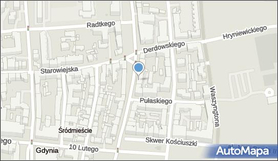 Firma Prywatna, ul. Świętojańska 5/7 A, Gdynia 81-356 - Przedsiębiorstwo, Firma, NIP: 5861012042