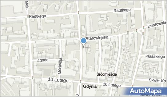 Firma Prywatna, Władysława IV 17, Gdynia 81-361 - Przedsiębiorstwo, Firma, NIP: 5861019400