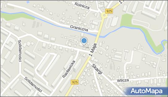 Firma Prywatna, Miodowa 4, Ruda Śląska 41-706 - Przedsiębiorstwo, Firma, numer telefonu, NIP: 6410015286