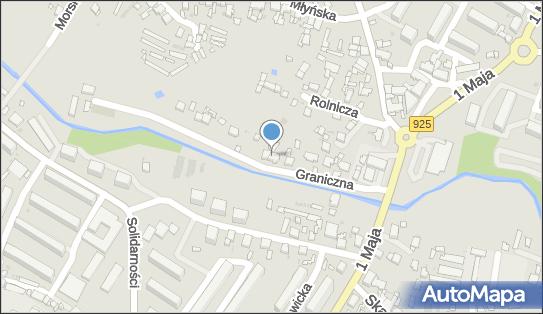 Firma Prywatna, Graniczna 12, Ruda Śląska 41-706 - Przedsiębiorstwo, Firma, NIP: 6411953012
