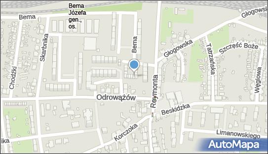 Firma Prywatna, ul. Odrowążów 101 Ł, Gliwice 44-103 - Przedsiębiorstwo, Firma, NIP: 6312423742