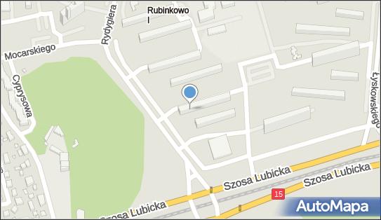 Firma Transportowa, ul. Ludwika Rydygiera 6A, Toruń 87-100 - Przedsiębiorstwo, Firma, NIP: 9560005859
