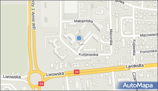 Firma Transportowa, Podhalańska 1, Rzeszów 35-622 - Przedsiębiorstwo, Firma, NIP: 8131487886