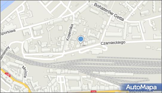 Firma Usługowa Galla, ul. Stefana Czarnieckiego 19A, Przemyśl 37-700 - Przedsiębiorstwo, Firma, numer telefonu, NIP: 7952133924