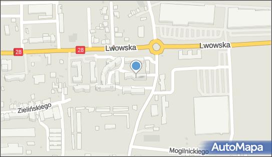 7951145115, Halina Demko Firma Usługowa