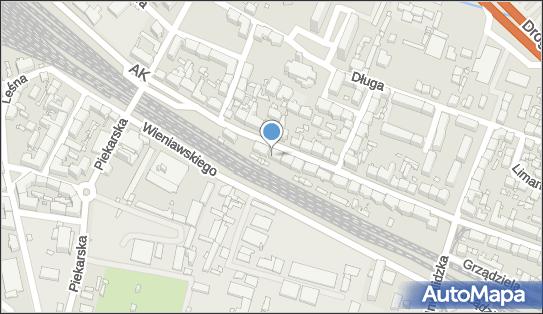 Firma Usługowa Katarzyna Kancelista, Armii Krajowej 60, Chorzów 41-506 - Przedsiębiorstwo, Firma, NIP: 6272690134