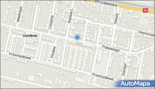 Firma Usługowo Handlowa IX, ul. Kazimierza Pułaskiego 27, Bytom 41-902 - Przedsiębiorstwo, Firma, NIP: 6261639572