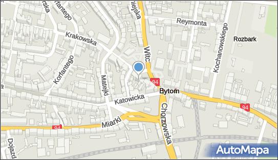 Flor Tech, Krakowska 44, Bytom 41-902 - Przedsiębiorstwo, Firma, NIP: 6251597671