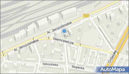 Focus Biuro Obrotu Nieruchomościami, Warszawa 02-306 - Przedsiębiorstwo, Firma, numer telefonu