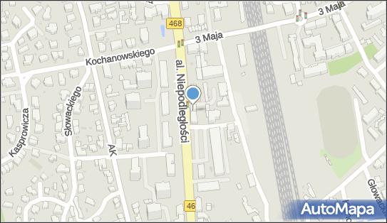 Forest Motor S C, Aleja Niepodległości 705, Sopot 81-853 - Przedsiębiorstwo, Firma, godziny otwarcia, numer telefonu, NIP: 9581181863