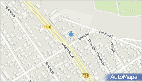 Forfour, Wiertnicza 124, Warszawa 02-952 - Przedsiębiorstwo, Firma, numer telefonu, NIP: 9512296729