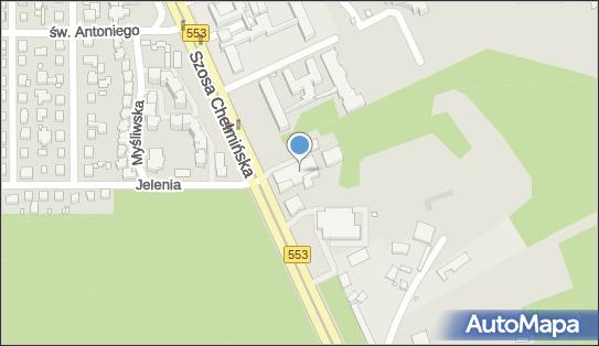 Frelik Anna Af Motors, Szosa Chełmińska 214, Toruń 87-100 - Przedsiębiorstwo, Firma, NIP: 9561896091