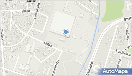 Fundacja Dobry Duszek, Mokra 2, Radom 26-610 - Przedsiębiorstwo, Firma, numer telefonu, NIP: 7962686636