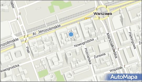 Fundacja Europa Media, Nowogrodzka 44, Warszawa 00-695 - Przedsiębiorstwo, Firma, NIP: 7010129420
