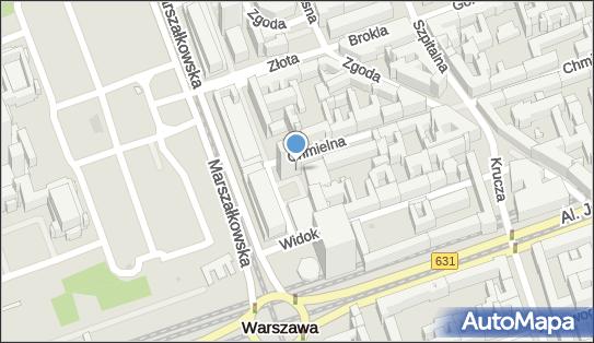 Fundacja Proem, Chmielna 35/3, Warszawa 00-021 - Przedsiębiorstwo, Firma, numer telefonu