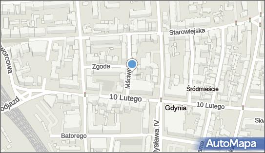 Fy Audit, Mściwoja 9, Gdynia 81-361 - Przedsiębiorstwo, Firma, numer telefonu, NIP: 5862262999