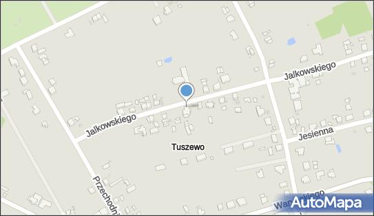 G4U, ul. Jerzego Jalkowskiego 14, Grudziądz 86-300 - Przedsiębiorstwo, Firma, NIP: 8781014709
