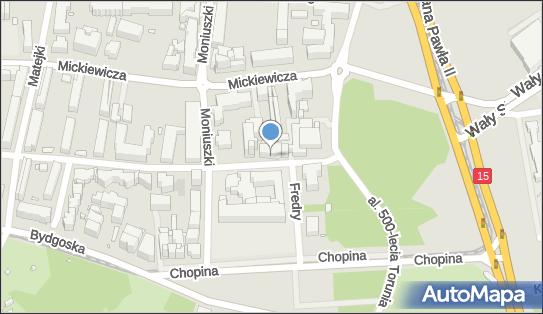 Gabinet Dermatologiczny, ul. Zygmunta Krasińskiego 4/4A, Toruń 87-100 - Przedsiębiorstwo, Firma, NIP: 9561386763