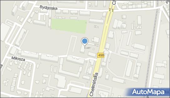 Gabinet Internistyczny, ul. Chełmińska 106A, Grudziądz 86-300 - Przedsiębiorstwo, Firma, NIP: 5591010658