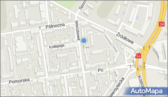 Gabinet Kardiologiczny, ul. Wierzbowa 6AB, Łódź 91-410 - Przedsiębiorstwo, Firma, numer telefonu, NIP: 7251146035