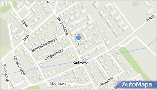 Gabinet Kosmetyczny Krystyna Krystyna Rogowska, Sopot 81-735 - Przedsiębiorstwo, Firma, NIP: 9580855733