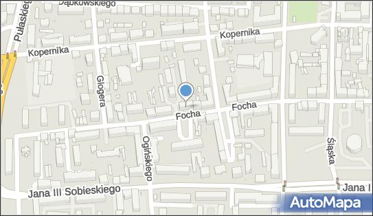 Gabinet Lekarski Dermatologiczny Coner, ul. Focha 42/44 42-217 - Przedsiębiorstwo, Firma, NIP: 5730029088