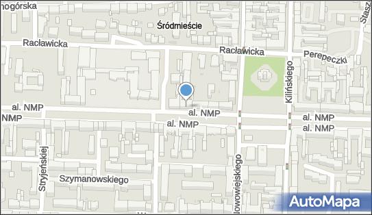 Gabinet Lekarski, Aleja Najświętszej Maryi Panny 52, Częstochowa 42-217 - Przedsiębiorstwo, Firma, NIP: 5731643028